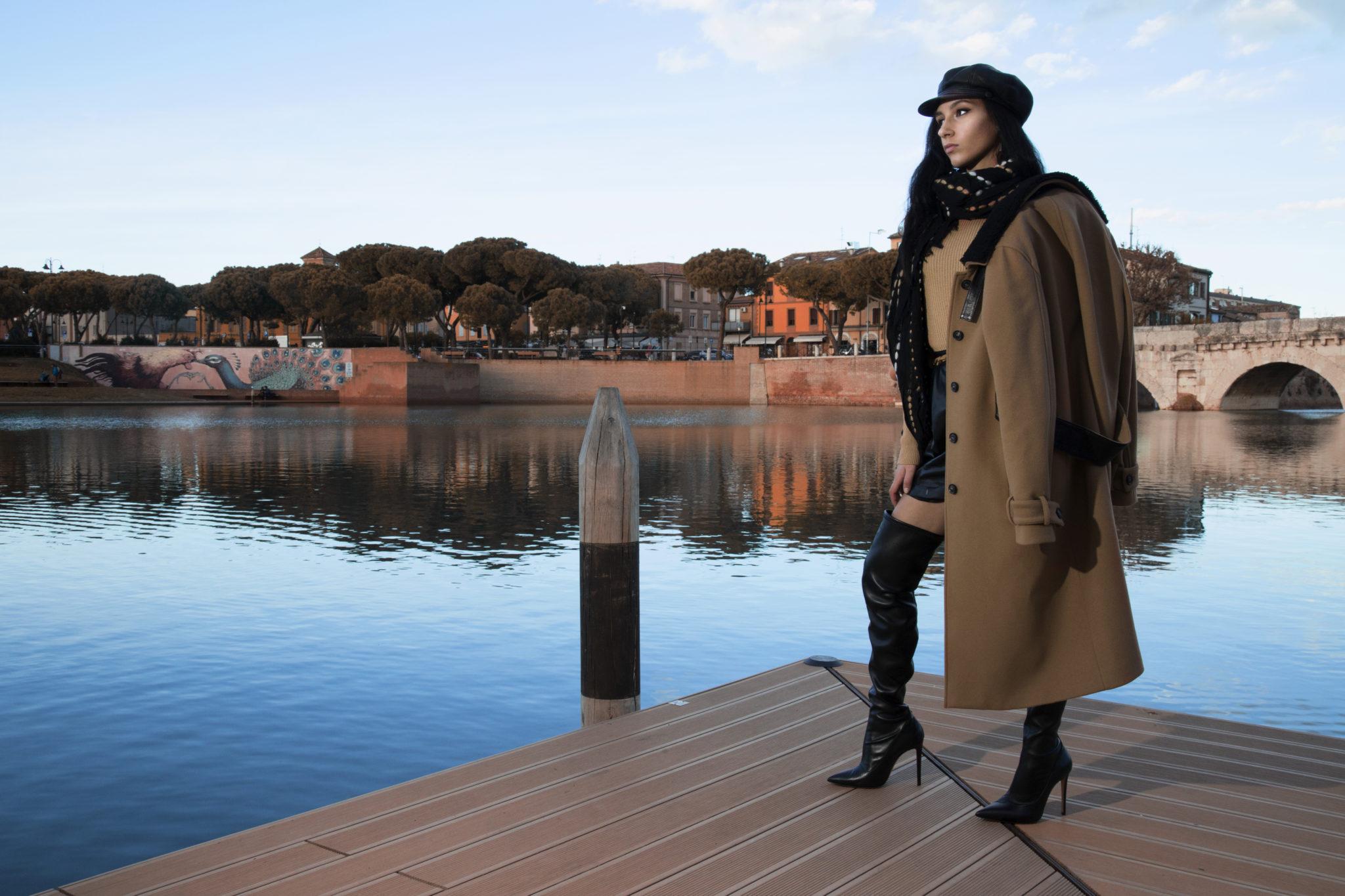 Chris Fx - fotografia pubblicitaria fashion