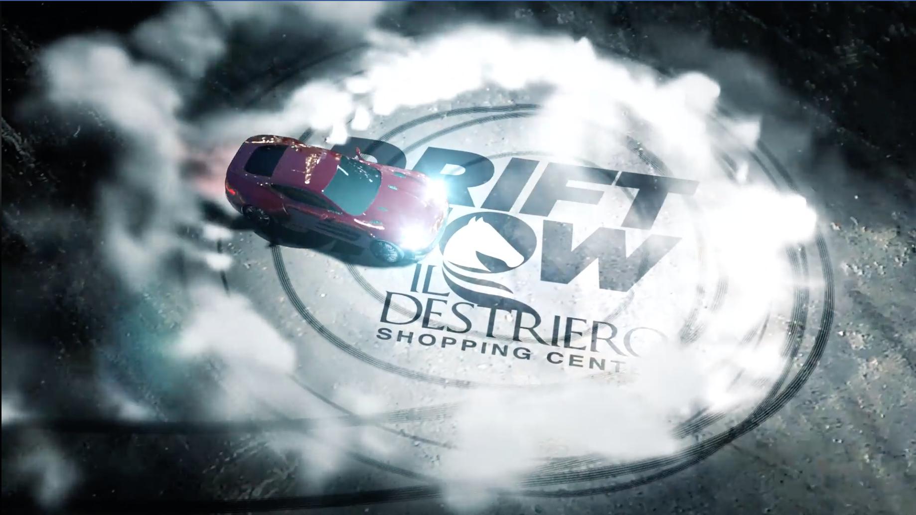 Destriero Drift Show