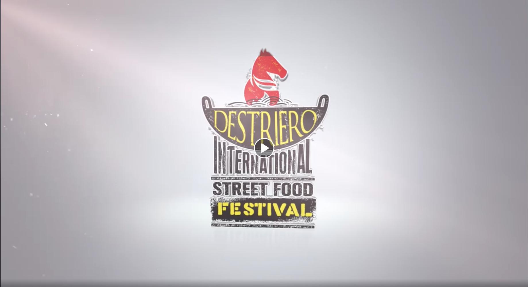 Destriero Intarnational Street Food