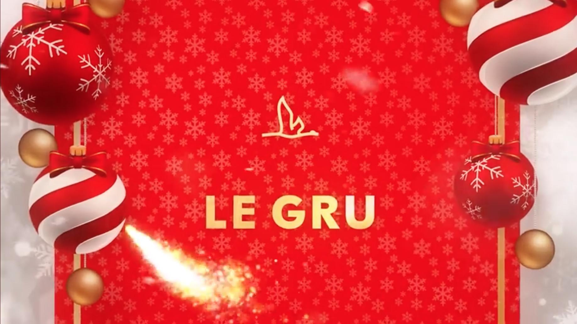 Le Gru Shoppingville (Buon Natale 2017)