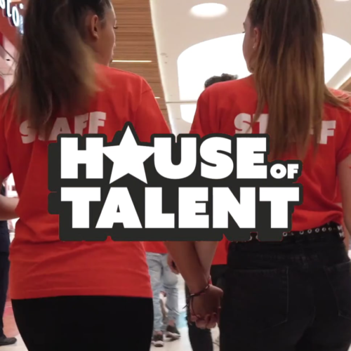 House of Talent 2018