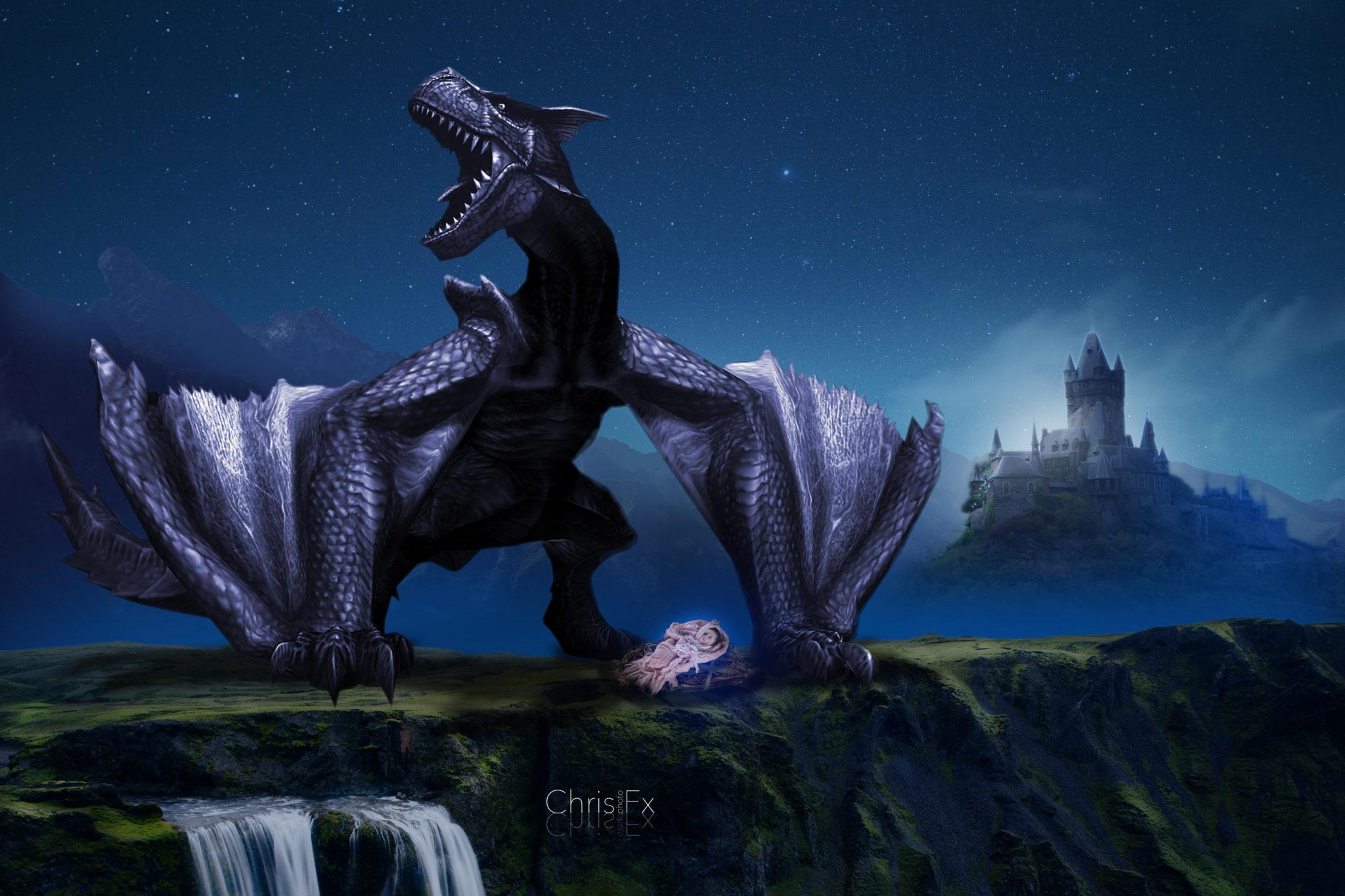 Asia e il Drago
