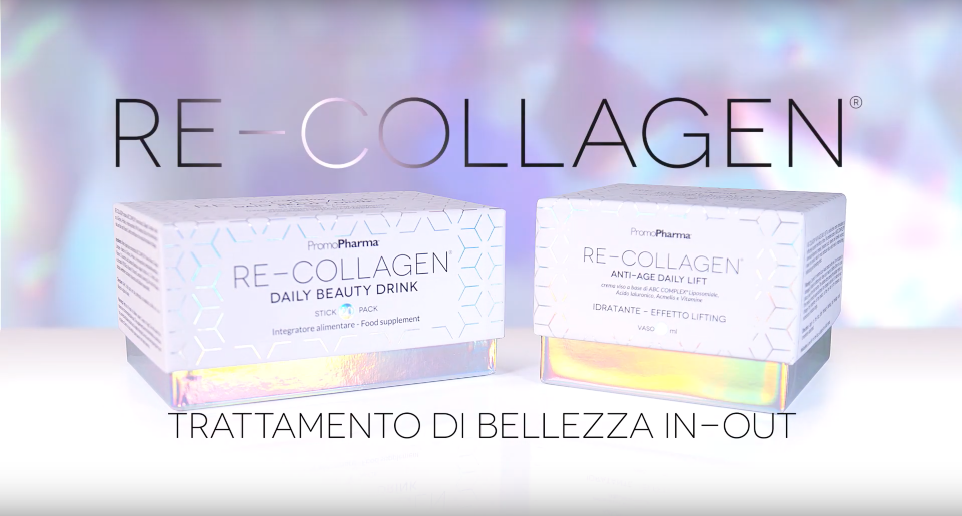 Promopharma Re-Collagen